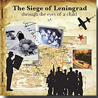 the seige of leningrad Putin's message at annual leningrad siege ww2  at annual leningrad siege ww2 memorial: never  the storms of the ww2 and the bloody seige of leningrad.